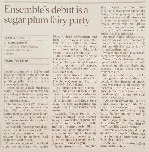 EBM 1st concert review copy