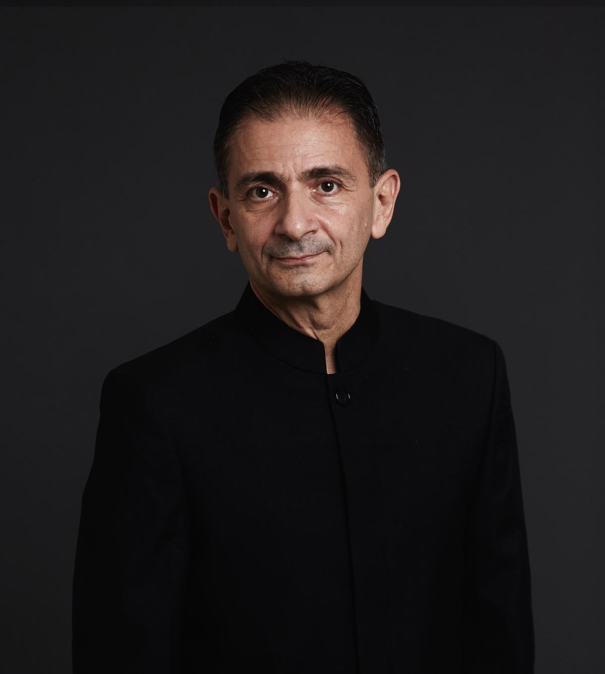 Dr. Joseph Curiale